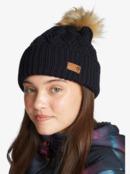 Ski Chic - Beanie for Women  ERJHA03879