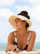Trendy Mood - Straw Sun Hat for Women  ERJHA03937