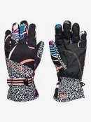 ROXY Jetty - Snowboard/Ski Gloves for Women  ERJHN03174