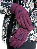 Fresh Fields - Snowboard/Ski Gloves for Women  ERJHN03191