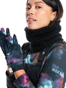 Hydrosmart - Snowboard/Ski Gloves for Women  ERJHN03192