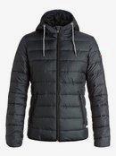 Forever Freely - Insulator Hooded Jacket for Women  ERJJK03158