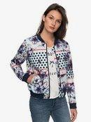 Rock'N Smile - Bomber Jacket for Women  ERJJK03218