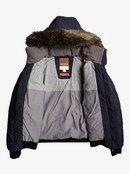 Hanna - Waterproof Hooded Bomber Jacket for Women  ERJJK03238