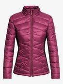 Neve - Technical Insulator Jacket for Women  ERJJK03243