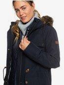 Amy 3-in-1 - Longline Hooded Waterproof Parka for Women ERJJK03283