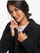 Destiny Rules - Wool Blend Coat for Women  ERJJK03322
