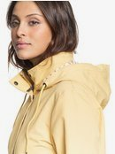 More Adventures - Longline Hooded Raincoat  ERJJK03347
