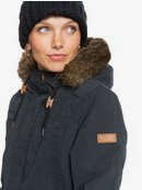 Amy 3in1 - Waterproof 3-In-1 Jacket for Women  ERJJK03366