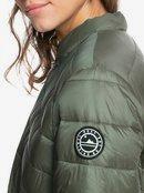 Coast Road - Lightweight Packable Padded Jacket for Women  ERJJK03387