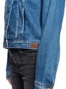 Road To Somewhere - Denim Jacket for Women  ERJJK03391