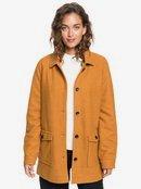 Keep Me Warm - Wool-Look Coat for Women  ERJJK03395