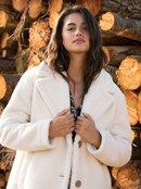 Far From Home - Sherpa Coat for Women  ERJJK03396