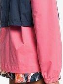 Rolling In The Deep - Technical Jacket for Women  ERJJK03418