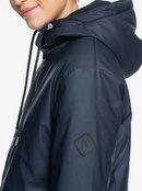 No Rain No Flowers - Rain Coat for Women  ERJJK03455