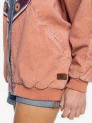 Good Old Days - Corduroy Jacket for Women  ERJJK03463