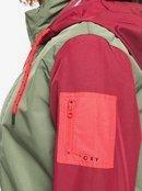 Every Breath You Take - Waterproof Jacket for Women  ERJJK03464