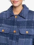 Make It Happen - Shirt Style Coat for Women  ERJJK03467