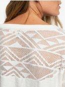 You Gotta Be - Long Sleeve V-Neck Top for Women  ERJKT03560