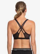 Flying Kisses - Medium Support Sports Bra for Women  ERJKT03620