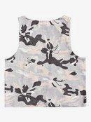 Same Old Love - Cropped Tie-Front Vest Top for Women  ERJKT03675