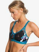 Invisible Moon - Medium Support Sports Bra for Women  ERJKT03707