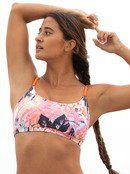 Palmtrees Paradise - Sports Bra for Women  ERJKT03773