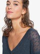 Candy Clouds - Long Sleeve Top for Women  ERJKT03804
