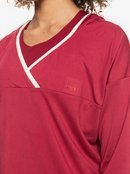 Me And The Rhythm - Long Sleeve Sports Top for Women  ERJKT03814