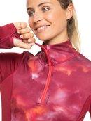 Frosted Sunset - Technical Long Sleeve Top for Women  ERJKT03815