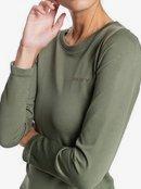 Proud Of Being - Long Sleeve Sports Top for Women  ERJKT03816