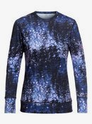 Daybreak - Technical Long Sleeve Base Layer Top for Women  ERJLW03008