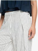 ADVENTURE PANT STRIPE  ERJNP03241