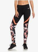 Lead By The Slopes - Technical Base Layer Leggings for Women  ERJNP03260