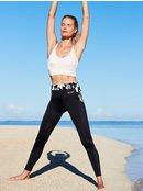 Take Me To The Beach - UPF 50 7/8 Fitness Leggings for Women  ERJNP03282