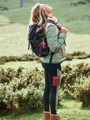 Fields Of Gold - Outdoor Leggings for Women  ERJNP03397