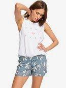 Oceanside - Beach Shorts for Women  ERJNS03226