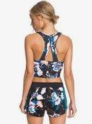 Hard Day Night - UPF 50 Workout Shorts for Women ERJNS03278
