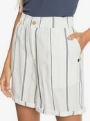 Diamond Glow - Bermuda Shorts for Women  ERJNS03314