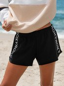 Sunshine On My Face - Workout Shorts for Women  ERJNS03325