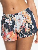 Sunshine On My Face - Workout Shorts for Women  ERJNS03330