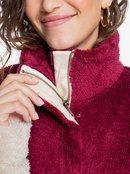 Coastal Route - Sherpa Fleece for Women  ERJPF03083