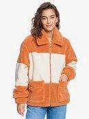 Bay Tripper - Sherpa Jacket for Women  ERJPF03084