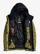 ROXY Jetty Block - Snow Jacket  ERJTJ03054