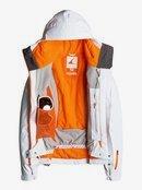 ROXY X Courreges Snow Jacket  ERJTJ03070