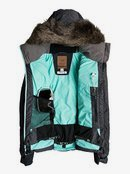 Snowstorm - Snow Jacket for Women  ERJTJ03105