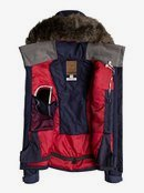 Atmosphere - Snow Jacket for Women  ERJTJ03108