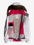 Breeze - Quilted Snow Jacket for Women ERJTJ03154