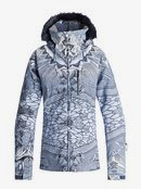 Jet Ski Premium - Snow Jacket for Women  ERJTJ03159