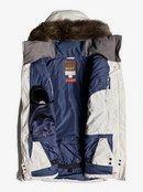 Quinn - Quilted Snow Jacket for Women  ERJTJ03165